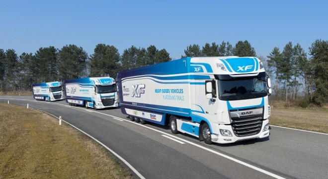 UNIQUE CONCEPT IN SAFETY: DAF