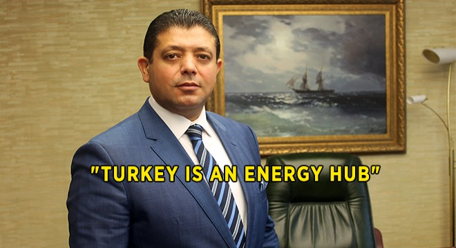 Turkey Is an Energy Hub