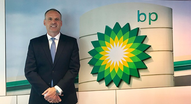Bp Turkey s New Country Manager is Joe Murphy
