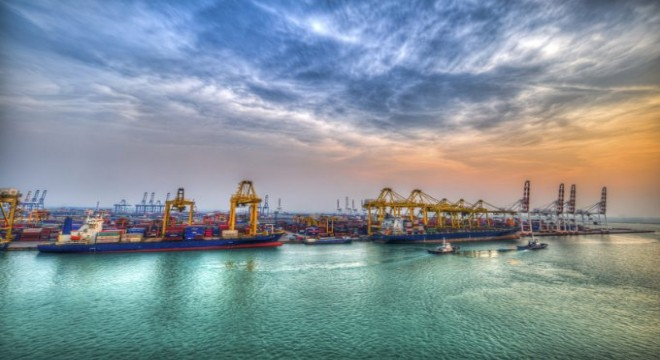 CMA CGM finalises terms of sale of 10 terminals to Terminal Link JV