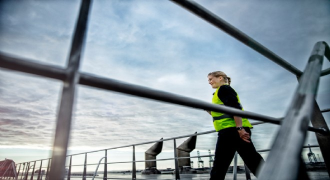Danish Shipping Want More Women on Board