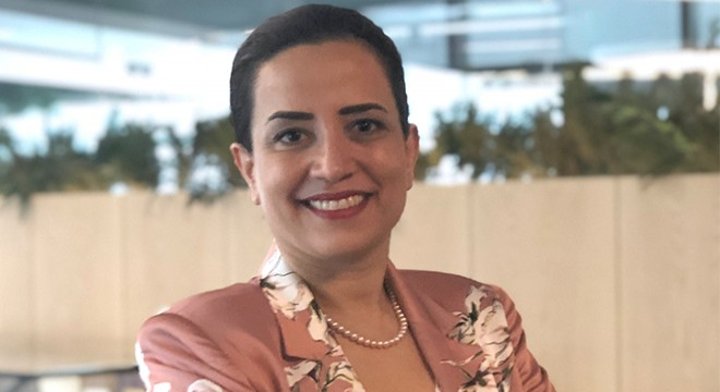 Neslihan Yalçın Has Taken The Position Of Chro in Petrol Ofisi