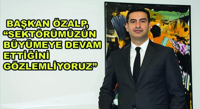 OSS Derneği Yönetim Kurulu Başkanı Ziya Özalp,