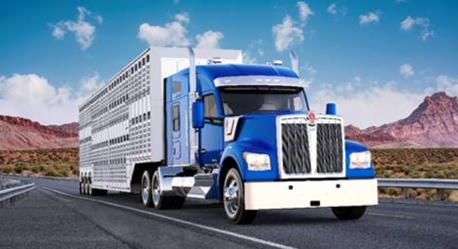 PACCAR Achieves Record Annual Revenues and Net Income