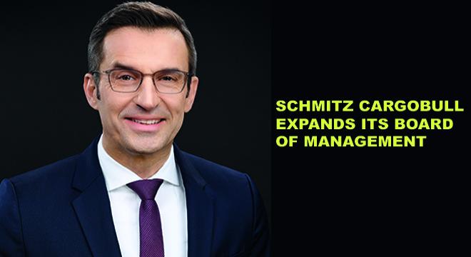 Schmitz Cargobull Expands its Board of Management