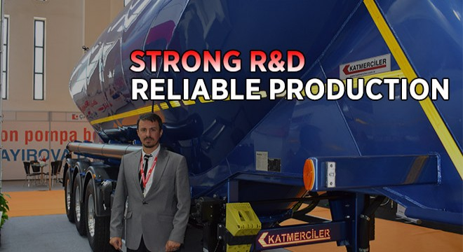 Strong R&D Reliable Production