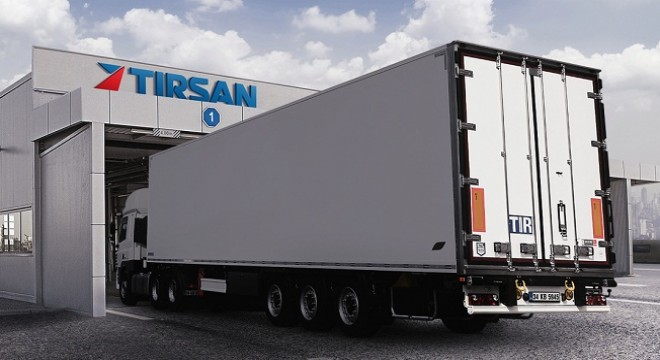 TIRSAN TO CONDUCT ATP TESTS IN FORTY-NINE COUNTRIES