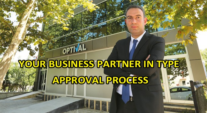 Your Business Partner in Type Approval Process