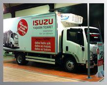 Ve kongre merkezi nde dördüncüsü düzenlenen istanbul gıda