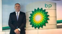 Bp Turkey's New Country Manager is Joe Murphy