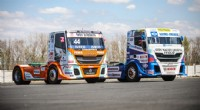 IVECO is The Technical Sponsor