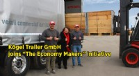Kögel Trailer GmbH Joins The Economy Makers Initiative