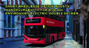 Short-Wheelbase Option Boosts Manoeuvrability For BYD ADL Enviro400EV Electric Double Decker