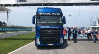 Vehicle Of The European Truck Championship