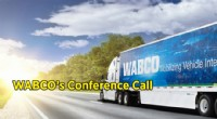 WABCO's Q4 and Full Year 2018 Earnings Conference Call